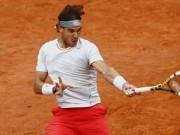 """Thể thao - Federer, Djokovic, Nadal ra quân hẹn đại chiến """"tập 2"""""""