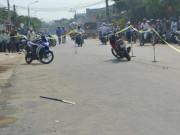 An ninh Xã hội - Vụ nổ súng ở Quảng Nam: Một nghi can ra đầu thú