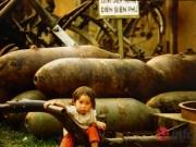 Tin tức trong ngày - Hà Nội những năm 1980 qua ống kính người Pháp