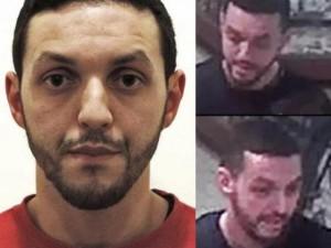 Bắt nghi phạm chính tấn công khủng bố Paris