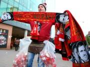 Bóng đá - Mourinho khẳng định tái xuất nhưng phớt lờ MU