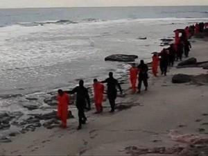 Quân số IS ở Libya tăng gấp đôi trong năm 2015