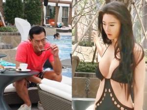 """Phim - Ngợp mắt """"siêu vòng một"""" xứ Hàn hút hồn cả gái lẫn trai"""
