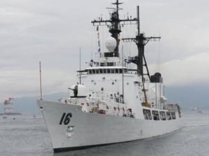 Thế giới - Biển Đông căng thẳng, Mỹ cấp tiền gấp đôi cho Philippines