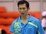 Thể thao - Ngược dòng nghẹt thở, Tiến Minh vào bán kết ở Phần Lan