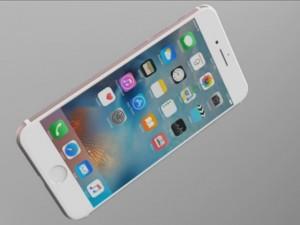 Thời trang Hi-tech - iPhone 7 có thiết kế cực đẹp, tính thực tế cao