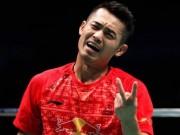 Thể thao - Thua không tưởng, Lin Dan thất hẹn Lee Chong Wei