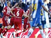 Bóng đá - Espanyol - Atletico Madrid: Giận cá chém thớt