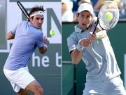 Thể thao - Phân nhánh Monte-Carlo: Djokovic hẹn Federer ở bán kết