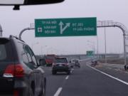Tin tức trong ngày - Đề xuất giảm phí QL5 và cao tốc Hà Nội – Hải Phòng