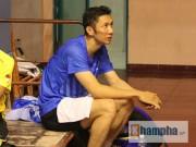 Thể thao - Tiến Minh thất thủ trong trận chung kết giải Phần Lan