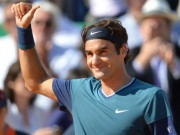Thể thao - Tin thể thao HOT 10/4: Federer sắp được vinh danh