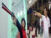 Thể thao - Thể thao Việt Nam: Nâng súng, hạ súng và không được bắn