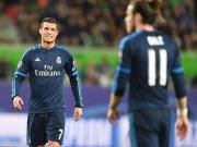 """Bóng đá - Real Madrid: Truyền thống ngược dòng đang """"chết yểu"""""""