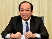 Tin tức trong ngày - Chia sẻ đầu tiên của tân Chủ nhiệm Văn phòng Chính phủ