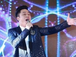 Tùng Dương, Uyên Linh cháy hết mình với khán giả