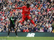 Bóng đá - Liverpool  - Stoke City: Đại tiệc hoành tráng