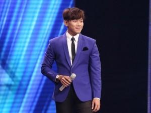"""Ca nhạc - MTV - Chàng lao công giống hệt Bi Rain gây sốt """"X-Factor"""""""
