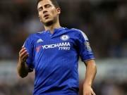 Bóng đá - Real & PSG chê đắt, Chelsea phải đại hạ giá Hazard