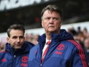 Bóng đá - Góc chiến thuật Tottenham – MU: Gàn dở như Van Gaal