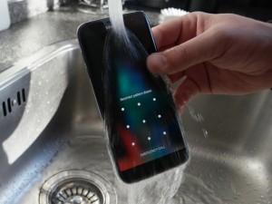 Thời trang Hi-tech - Samsung Galaxy Note 6 có khả năng chống bụi, nước