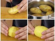Ẩm thực - 6 mẹo cực hay giúp bạn nhanh tay hơn khi vào bếp