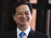 Miễn nhiệm thêm chức vụ với nguyên Thủ tướng Nguyễn Tấn Dũng