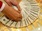 Tài chính - Bất động sản - Giá vàng thế giới bật tăng trở lại