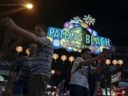 Thái Lan cảnh báo nguy cơ khủng bố du khách nước ngoài