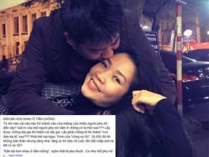 """Bạn trẻ - Cuộc sống - Anh Chánh Văn gây sốc với bài viết """"tấm chồng phụ nữ"""""""