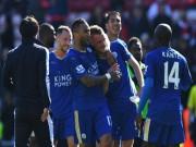 """Bóng đá - """"Cổ tích"""" Leicester: Giấc mơ của Liga và châu Âu"""