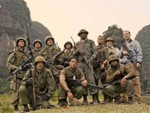 """Phim - """"Kong: Skull Island"""" lần đầu hé lộ các cảnh quay ở VN"""