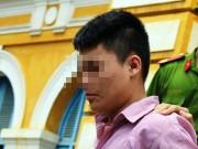 An ninh Xã hội - Được bạn gái 12 tuổi bao qua đêm, thanh niên lãnh 5 năm tù