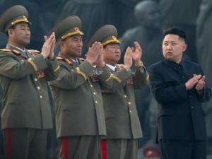 Thế giới - Đại tá tình báo Triều Tiên trốn sang Hàn Quốc