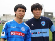 Bóng đá - Công Phượng lý giải vụ đá tập không được ra sân ở Nhật