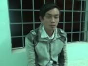 Video An ninh - Cướp táo tợn giữa ban ngày để trả tiền cưới vợ