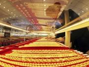 Tài chính - Bất động sản - Giá vàng hôm nay 12/4: Vàng SJC tăng 30.000 đồng/lượng