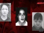 Video An ninh - Lệnh truy nã tội phạm ngày 12.4.2016