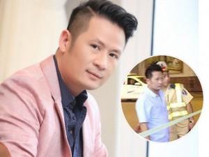 Ca nhạc - MTV - Xôn xao Bằng Kiều gặp rắc rối với 141 công an Hà Nội