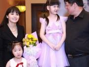 Ca sĩ Trang Nhung nuôi con mỗi tháng tốn hàng trăm triệu