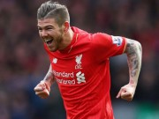 Bóng đá - Sao Liverpool nã rốc két top bàn thắng vòng 33 NHA