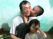 Bạn trẻ - Cuộc sống - Chuyện người đàn ông chờ 22 năm mới được làm bố