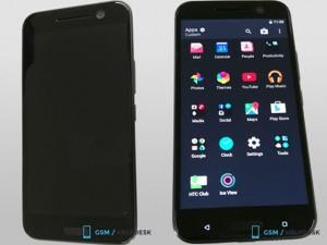 Dế sắp ra lò - Video quảng cáo HTC 10 rò rỉ trước giờ ra mắt