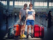 Du lịch - Tìm cửa cho du lịch hiếm