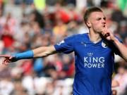 Bóng đá - Leicester: Vardy tiết lộ bí kíp lạ đời để thăng hoa
