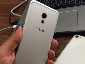 Meizu Pro 6 dùng camera 21MP ra mắt ngày mai