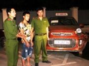 An ninh Xã hội - Đâm chết tài xế taxi, cướp tài sản rồi trốn vào TP HCM