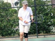Thể thao - Tennis: Cụ bà 69 tuổi đả bại tay vợt chuyên nghiệp