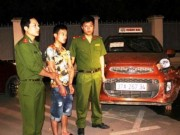 Video An ninh - Giết tài xế taxi, cướp tài sản rồi trốn vào TP.HCM