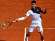 Thể thao - Ai đánh bại được Djokovic trên sân đất nện?